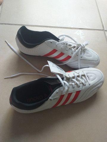 Chuteira 11Nova Adidas - Foto 4