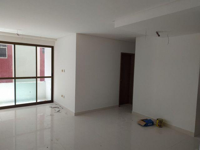 Apartamento com três quartos a venda no Bancários João pessoa - Foto 4