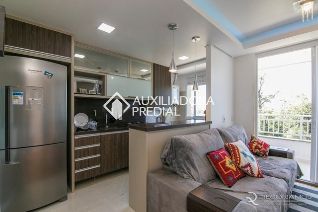 Apartamento à venda com 2 dormitórios em Humaitá, Porto alegre cod:254797 - Foto 10