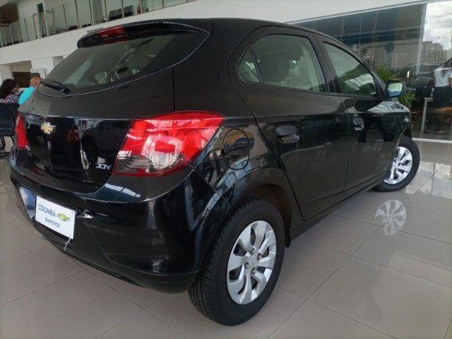 Chevrolet Onix Joy 1.0 18/19- Vendedor Caio Henrique  - Foto 5