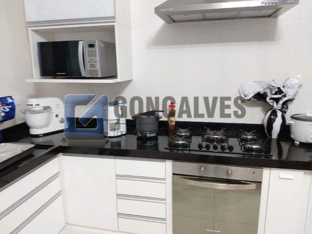 Casa para alugar com 4 dormitórios em Vila floresta, Santo andre cod:1030-2-35769 - Foto 12