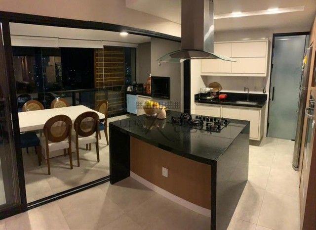 @ Apartamento - Vila Adyana - 2 quartos - 1 suite -  88m² Lindo!