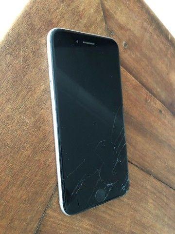 iPhone 6 16gb - Foto 3
