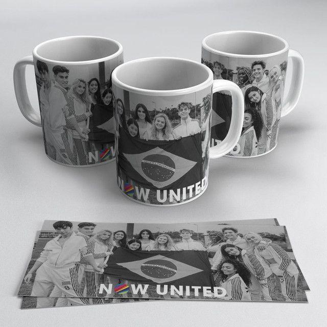 Canecas personalizadas now United - Foto 3