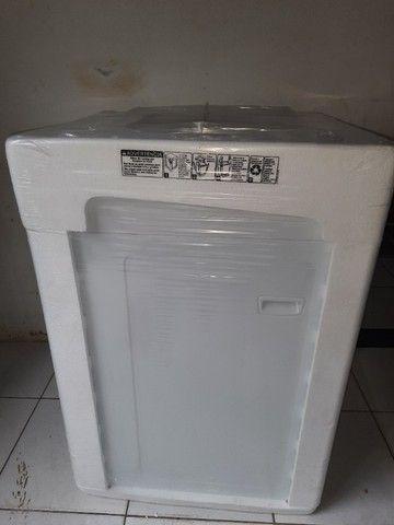 Lavadora de roupa Consul cwh12abana / 110v / 450w / 750rpm - Foto 3