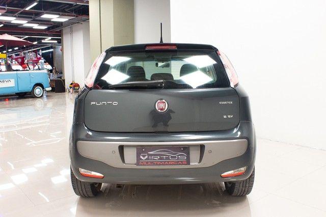 Fiat Punto Essence 1.6 16V (Flex) - Foto 16