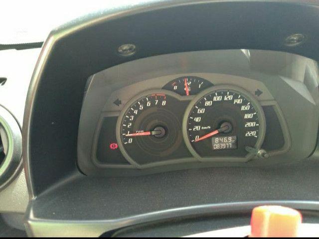 Ford Ka 2011/2012 IPVA 2021 PAGO - Foto 9