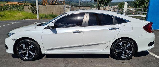 Civic Touring G10 - Foto 4