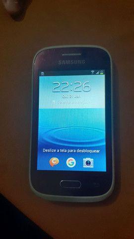Samsung pocket - Foto 4