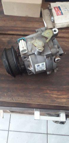 Compressor Original  do Ônix,prisma,cobalt.