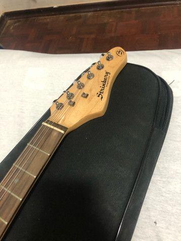Guitarra elétrica Strindberg  - Foto 3