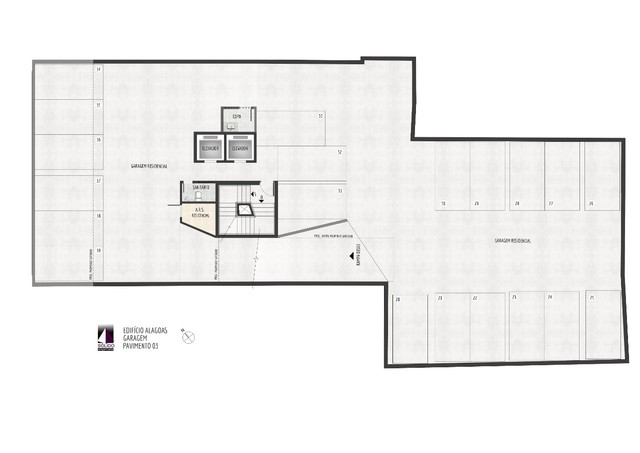 Apartamento à venda com 1 dormitórios em Savassi, Belo horizonte cod:700605 - Foto 18