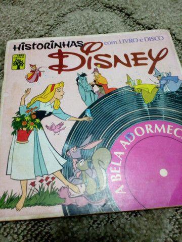 Disco infantil Disney - Foto 2