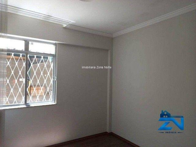 Apartamento com 2 dormitórios à venda, ótimo acabamento, reversível p/ 3 quartos68 m² por  - Foto 11