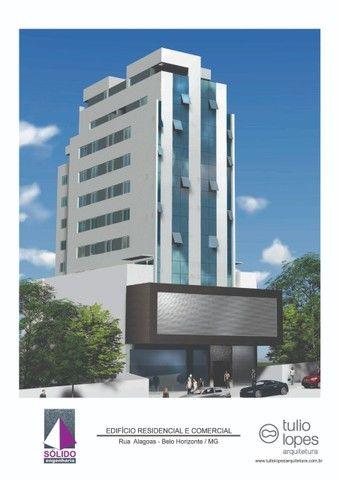 Apartamento à venda com 1 dormitórios em Savassi, Belo horizonte cod:700605 - Foto 12