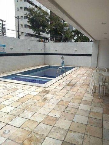 Apartamento em Boa Viagem,100m,03Qts,Suite,Nascente,Próx. ao Parque Dona Lindú