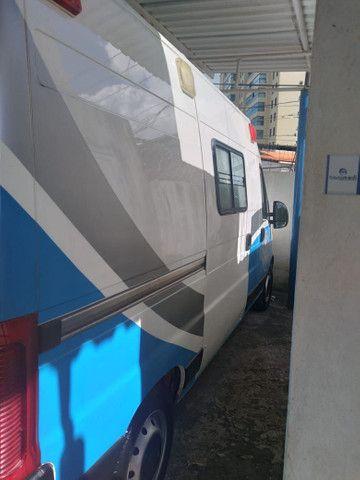 Ambulância tipo UTI - Foto 4