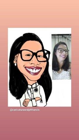 Caricatura Bh