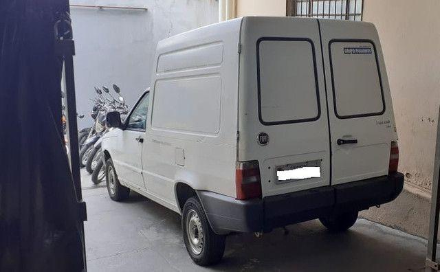Fiorino Furgao Fiat Flex 1.3 - Foto 8