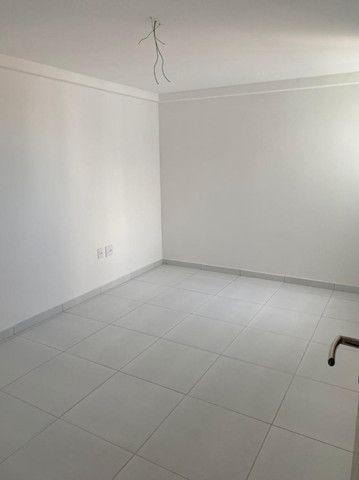 Apartamento alto padrão de 126m2 no Bessa prox a praia - Foto 18