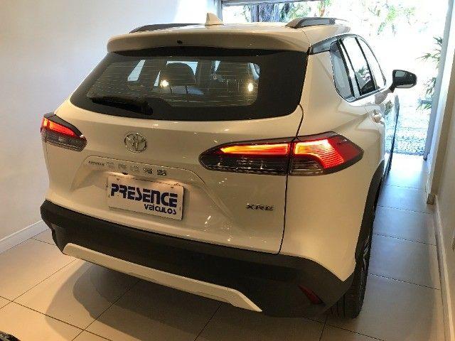 Toyota Corolla Cros Xre  0km Blindado - Foto 5