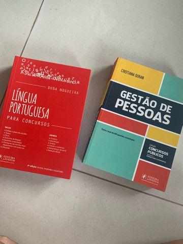 Livros para concurso - Foto 4