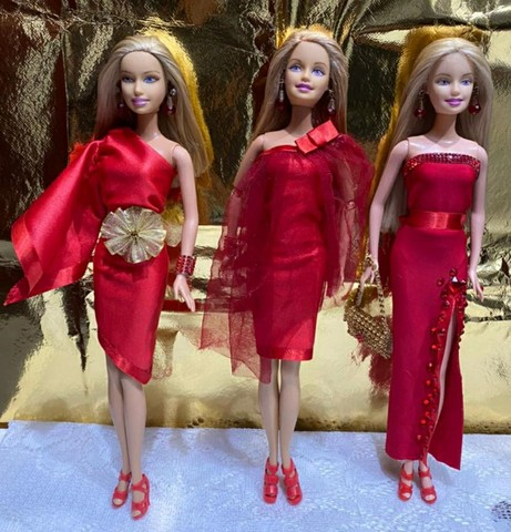 Boneca Barbie  - Foto 3