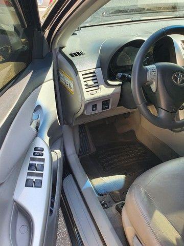 Corolla XEI flex Automático 2013 - Foto 14