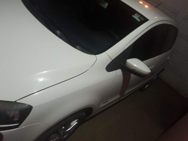 VW Fox 1.6 - Foto 3