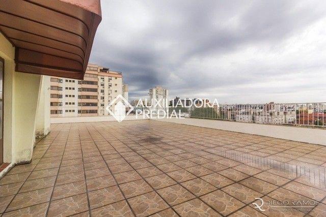 Apartamento à venda com 3 dormitórios em Cristo redentor, Porto alegre cod:262637 - Foto 19