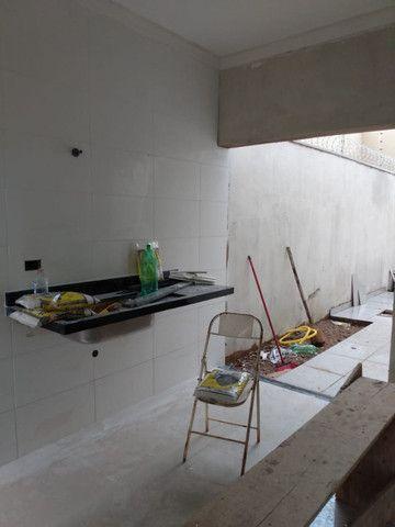 Casa em construção no Jardim Panamá - Foto 8