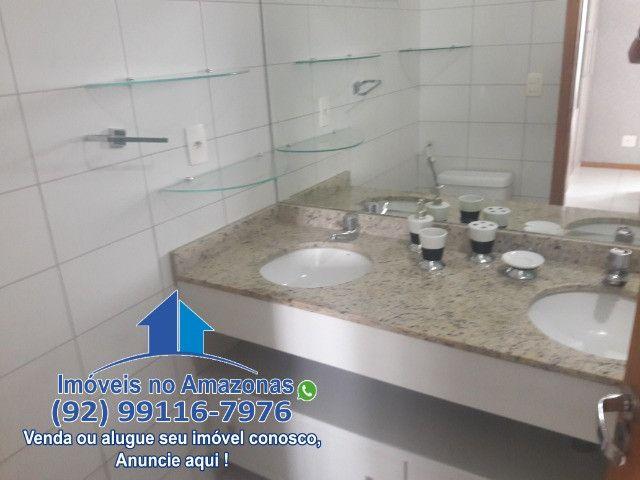 Salvador Dali (Adrianópolis): 03 quartos Mobiliado leia - Foto 5
