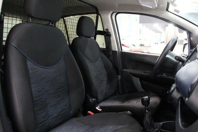 FIAT UNO 1.0 FURGÃO 8V FLEX 4P MANUAL - Foto 8