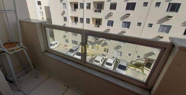 Apartamento com 02 quartos no Bairro Luciano Cavalcante Apenas R$ 199.000,00 - Foto 10