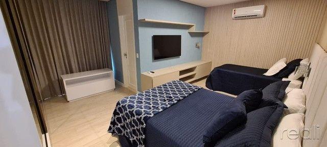 Casa de condomínio à venda com 5 dormitórios em Porto das dunas, Eusébio cod:RL917 - Foto 18