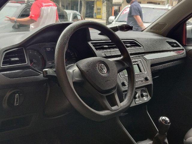 Volkswagen Saveiro 1.6 Flex MEC - Foto 5
