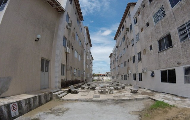 Apartamento a Venda no Antonio Bezerra em Fortaleza/CE - Foto 4