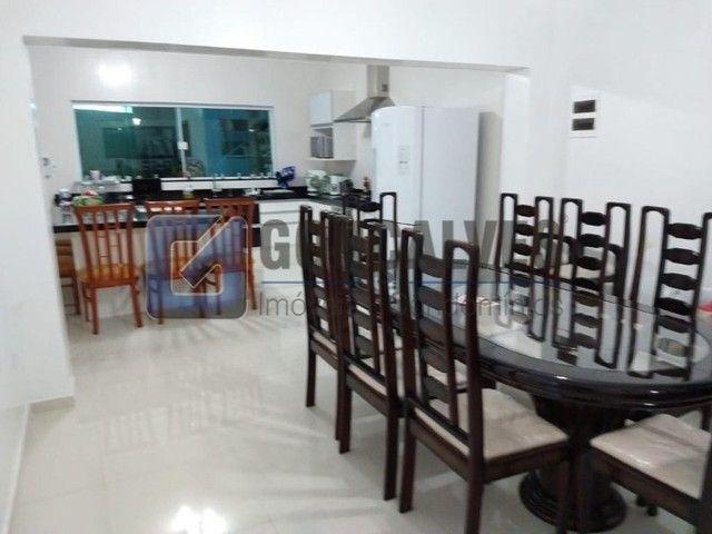 Casa para alugar com 4 dormitórios em Vila floresta, Santo andre cod:1030-2-35769 - Foto 7