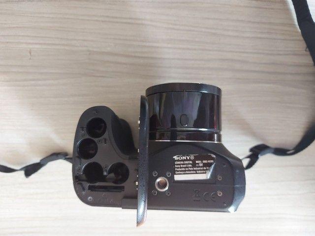 Câmera Sony Cyber-shot - Foto 4