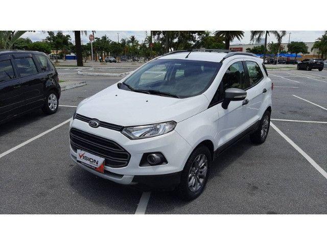 Ford Ecosport (2015)!!! Lindo Imperdível Oportunidade Única!!!!!