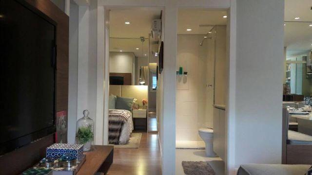 Condomínio Moov Vila Prudente 3 Dormitórios com suite ao lado do metro: - Foto 8