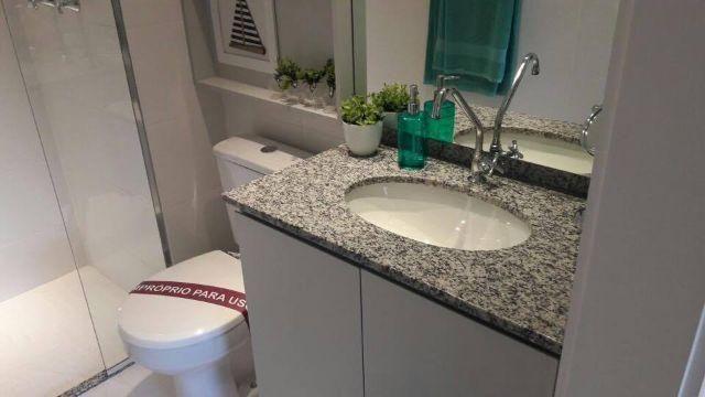 Condomínio Moov Vila Prudente 3 Dormitórios com suite ao lado do metro: - Foto 13