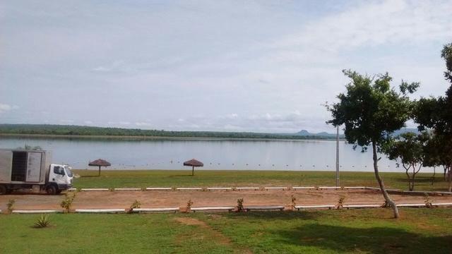 Terreno Manso - Condomínio Recanto dos pequizeiros - Foto 4