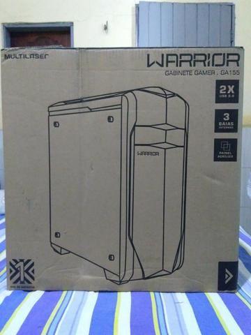 Gabinete Gamer Warrior GA155