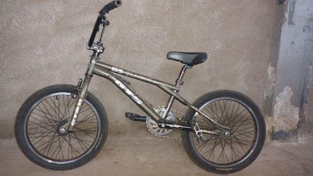 Bicicleta GTS B3