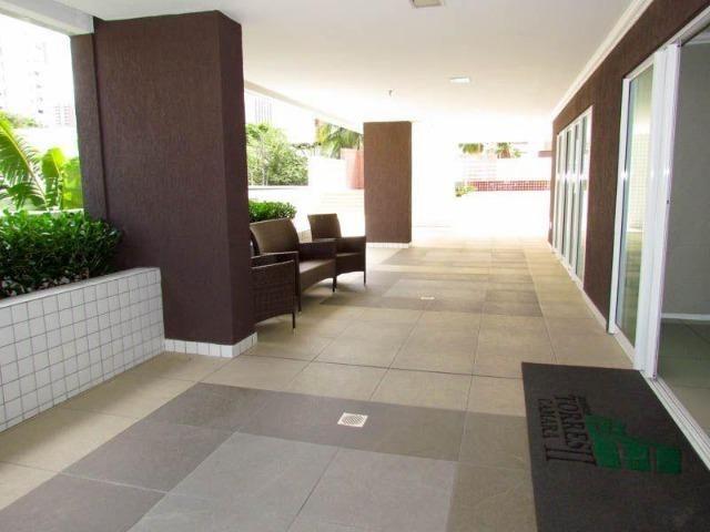 AP1158 Edifício Torres Câmera 2, apartamento na Aldeota, novo, pronto para morar, 3 suítes - Foto 3