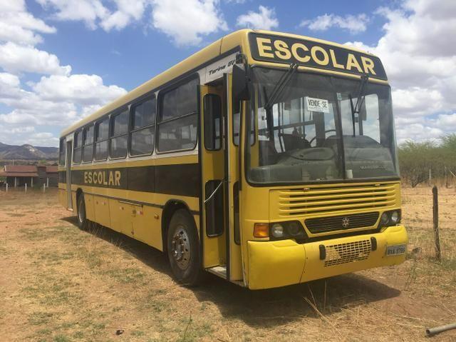Ônibus Motor Scania - Foto 3