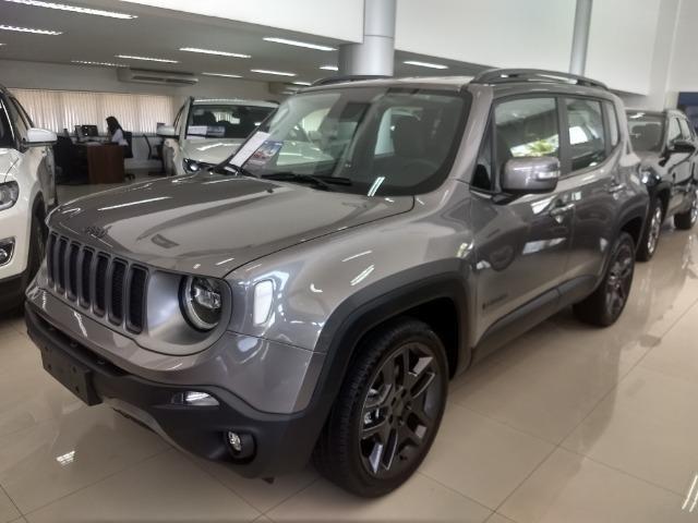 Jeep Renegade Limited 1 8 4x2 Flex 16v Aut 2019 550983105 Olx