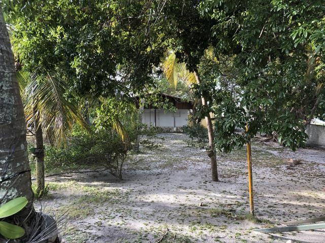 Casa a beira da lagoa em Boa Água - Foto 11