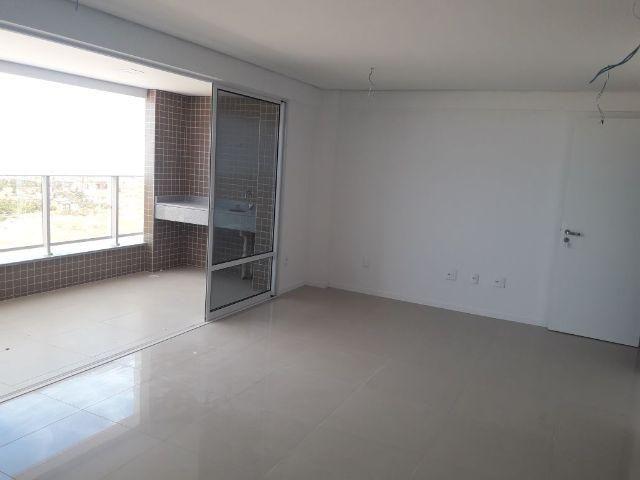 Apartamento Luxo 117,35m² Vista Mar Permanente no Dunas - Foto 7